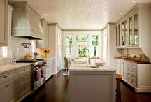 Kitchen  / by Hannah T Parker