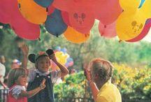 Old School Disney: My memories