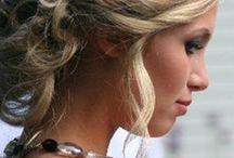 Bente - Haar en kleding