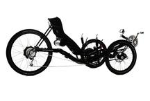 Trikes / Trikes, E-Trikes & Pedelecs for traveling, racing and fun!