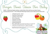 Recipes for younger eaters