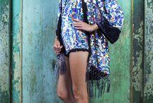 Kimono & Jackets