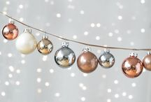 Christmas | Metallic