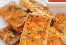 Yum Yum Tofu / Tofu