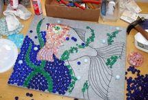 Mosaic tips
