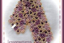 seed bead ideas