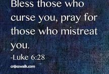 Religion - { ♥ Prayer ♥ } / by Judy Haws-Guite