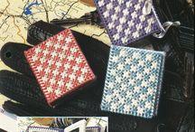 jayne / cross stitch