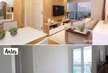 apartamento parecido com o nosso