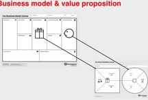 Value proposition / l'offre et le client