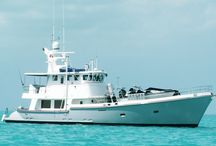 """Nordhavn 62 - Andromeda / Nordhavn Europe Ltd are pleased to bring the fabulous Nordhavn 62 """"Andromeda"""" to the marketplace. The 62 is a modern classic and has become a design icon in trawler yacht design. Andromeda is one of the very few 62's build with CE certification."""