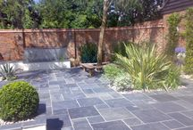 Slate Stones / We are Manufacturing and exporting Rustic and all Slate Stones tile for outdoor and indoor use , in all colours designs and finishes