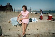 Martin Parr photographs