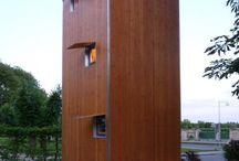 Container Abodes / Container Abodes