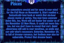 Monthly Readings with Horoscope Central