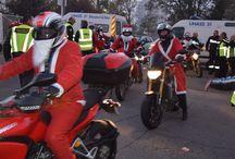 TOULOUSE / La moto AMERICAINE et CAFE RACER.