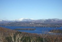 Sightseeing in Maine / Things to see and do around our beautiful state / by Brewster House Bed & Breakfast