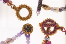 Beaded Clasps