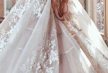 Galia Lahav dresses