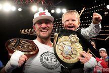 Igor Mikhalkin vs Sergey Kovalev HBO Boxing, March 3, 2018 HBO