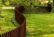 Fences and Ballustrades