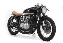 Motorbikes / Vehicles
