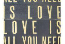 Great sayings / by Jennifer Fishkind {Princess Pinky Girl}