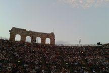 Inaugurazione Arena di Verona