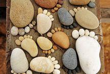 Sjov med sten