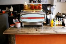 Coffee Shops / Sharing the best speciality coffee shops in the UK.