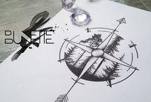 Tattoo D