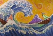 Onda Hokusai