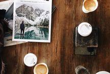•coffee• / Koffie coffee
