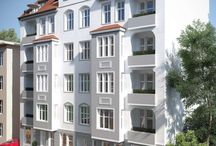 Berlin Homes under €150.000 / Berlin is becoming the hotspot to buy and invest, and great places still come at affordable Prices. We're pleased to offer a stunning selection of homes available for under €150.000