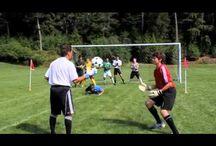 Soccer  / by Astride Johnson