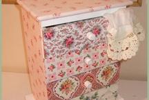 crafty Mary / by Mary Brio Rose