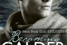 EXCLUSIVE Cover Reveal: Becoming Calder by Mia Sheridan / none