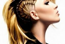 HAIR! / by ThreeCorners
