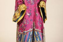 Fashion finds - historical & now