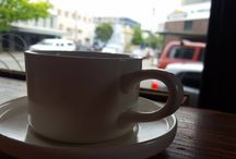 Coffee   Food   Travel / It's all about the coffee, the food and travel