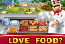 Hot New Cooking Games! / The latest and greatest new cooking games published by Flowmotion Entertainment