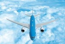 Lentokoneita ja maisemia / Muistatko tunteen istahtaessasi vihdoin lenkoneeseen? Laukku pakattu, lähtöselvitys tehty, loma edessä ja arkiaskareet pian kaukana horisontissa <3