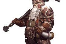 WH: Dwarfs