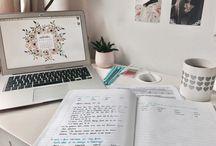 one.happy.student / study | inspiration | studygram | bullet journal