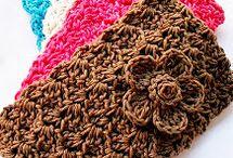 Headbands - Crochet