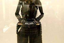 Samurai Masters