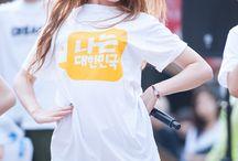 EXID - Hani ( Ahn Hee Yeon )