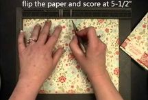 Paper & Cards / by Diana Nesbitt King