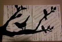 Art & Inspiration / by Kim Nelson