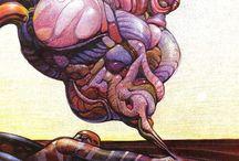 Moebius le maitre